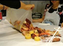 Crab Factory Petaling Jaya Kuala Lumpur Best Seafood Restaurant 4k Video Review Expat Angela Luxury Bucket List16