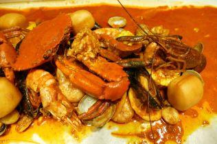 Crab Factory Petaling Jaya Kuala Lumpur Best Seafood Restaurant 4k Video Review Expat Angela Luxury Bucket List4