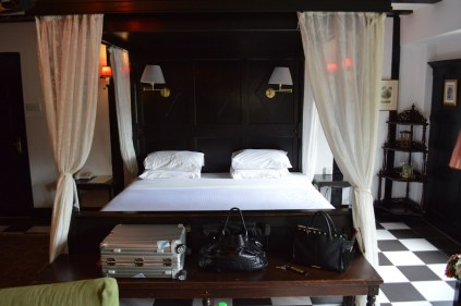 Smokehouse Cameron Highlands Best Heritage Boutique Hotel Video Review by Expat Angela-6
