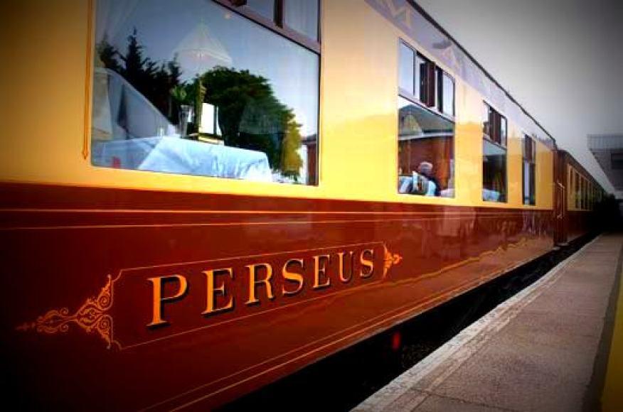 Perseus - British Pullman