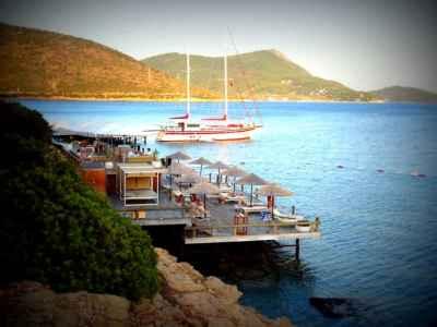 Barbaros Bay – Jetsetter Hideaway