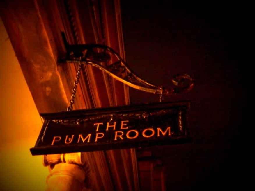 Pump Room - www.luxurycolumnist.com