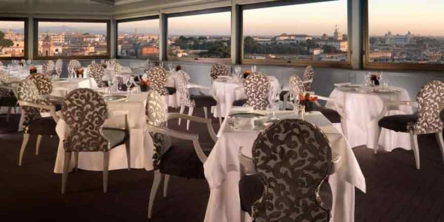 Hotel Eden - La-Terrazza-dell'Eden - Luxury Columnist