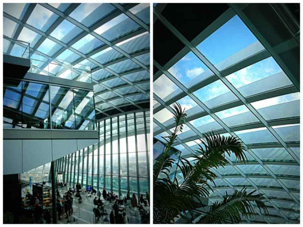 sky garden luxurycolumnist lifestyle blog