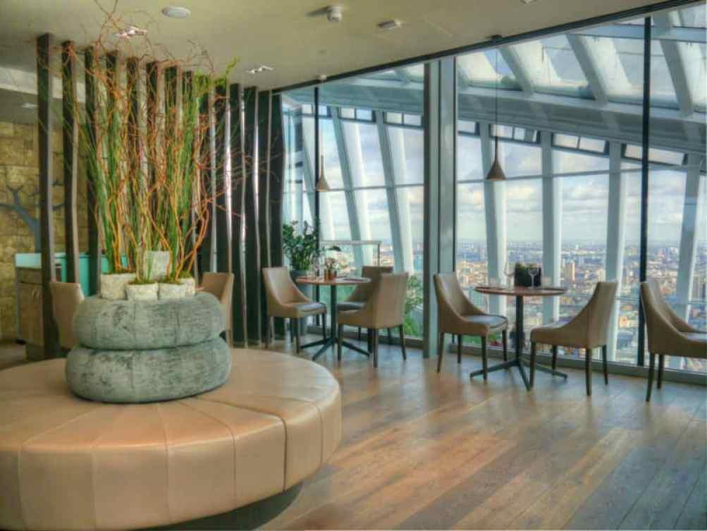 darwin brasserie luxury columnist blog