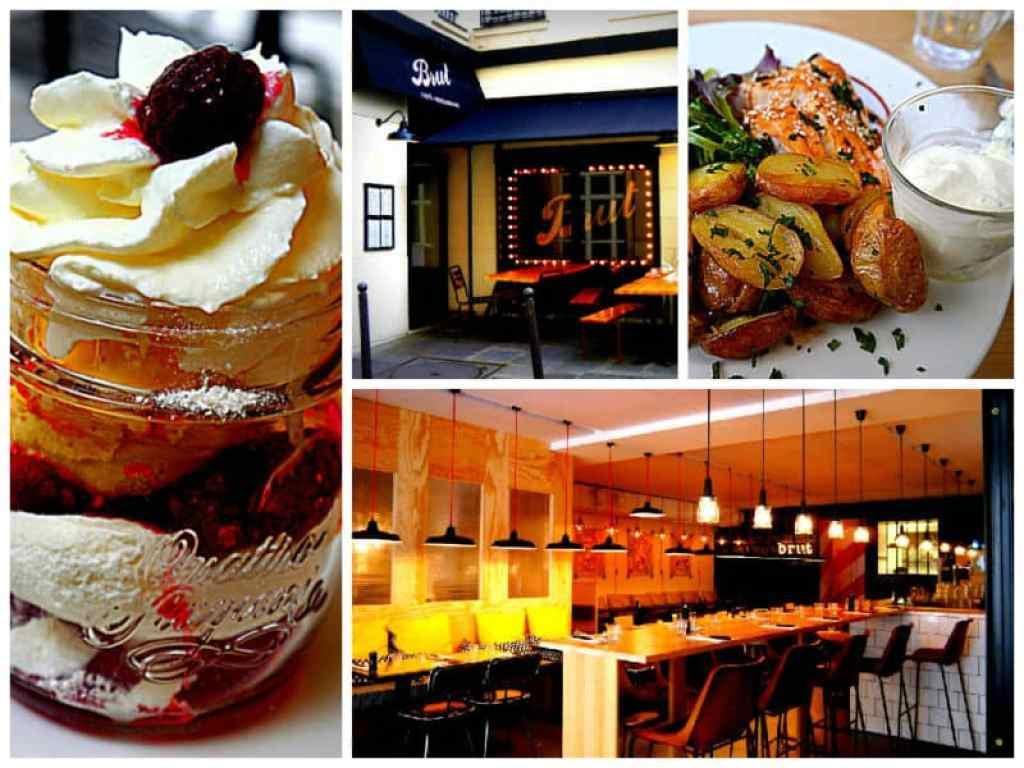 Brut Paris lifestyle blog