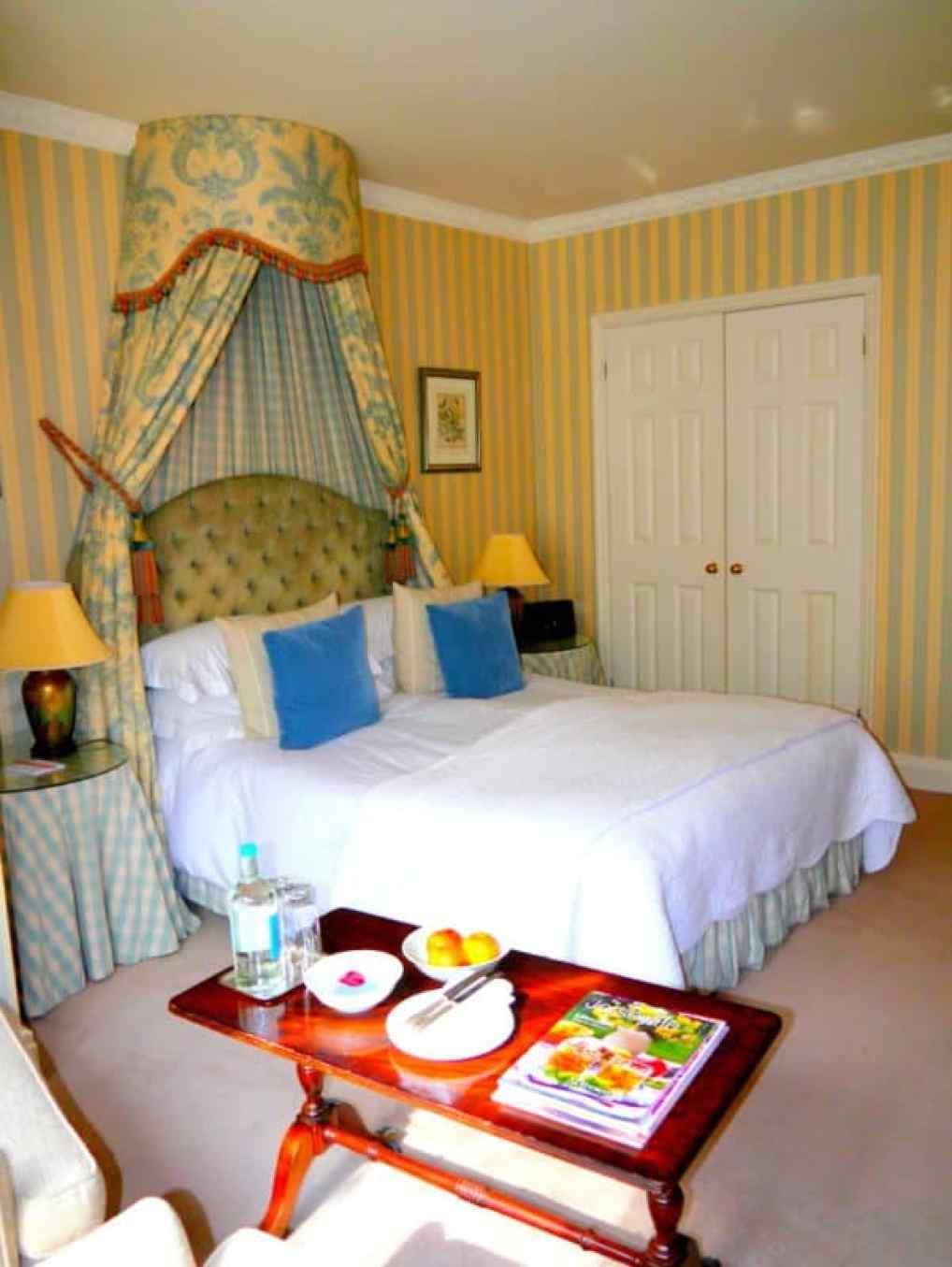 Longueville Manoir Classic Room
