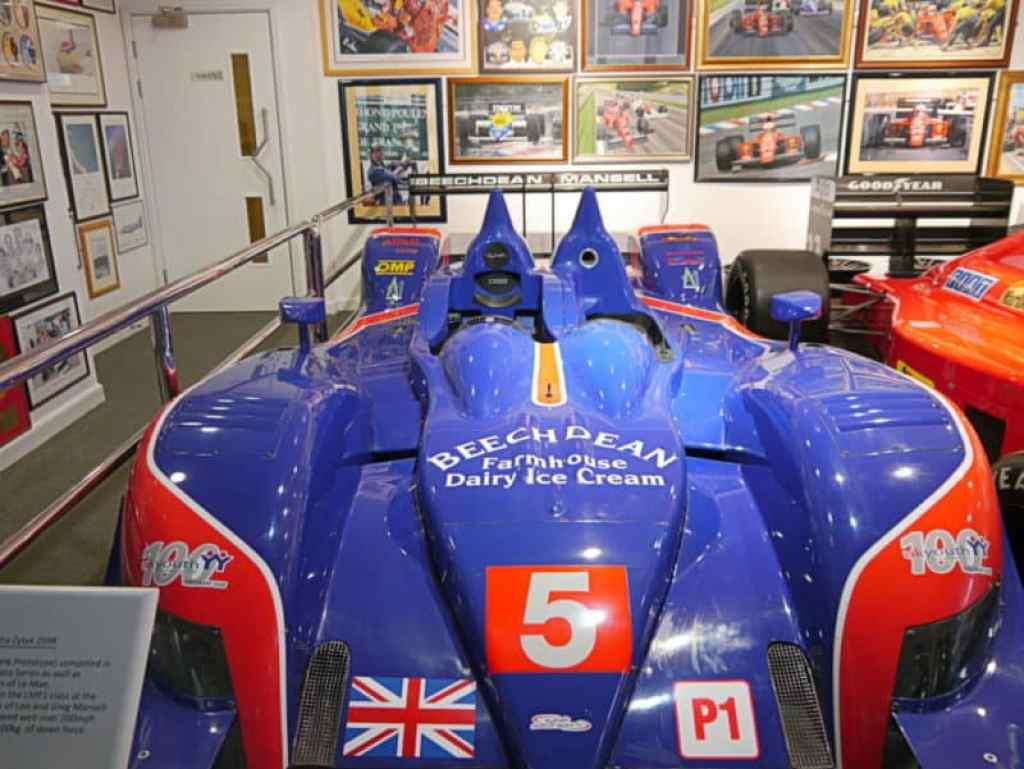 Leo & Greg Mansell