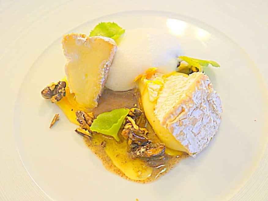 Ormer Camembert