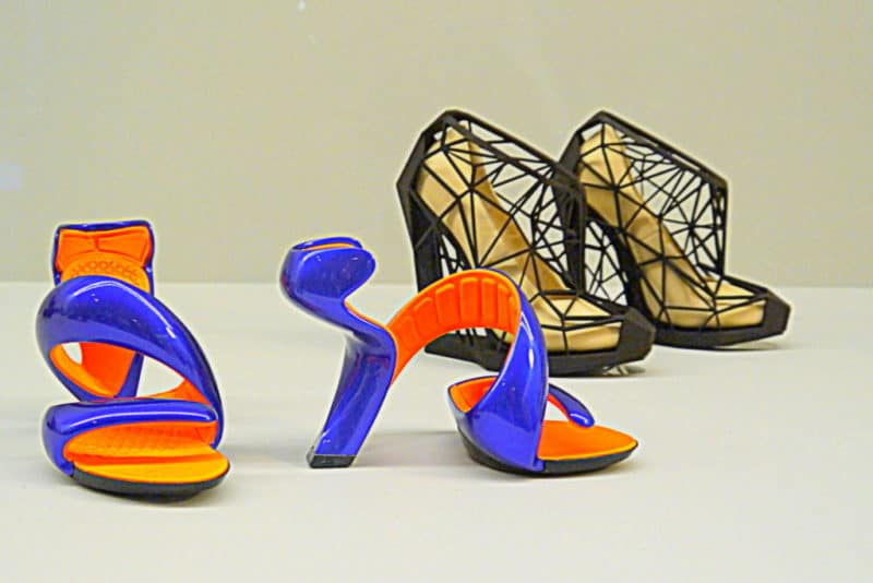 First Look – Shoes: Pleasure and Pain at the V&A
