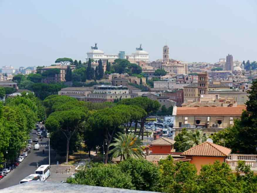 unmissable hidden gems in Rome