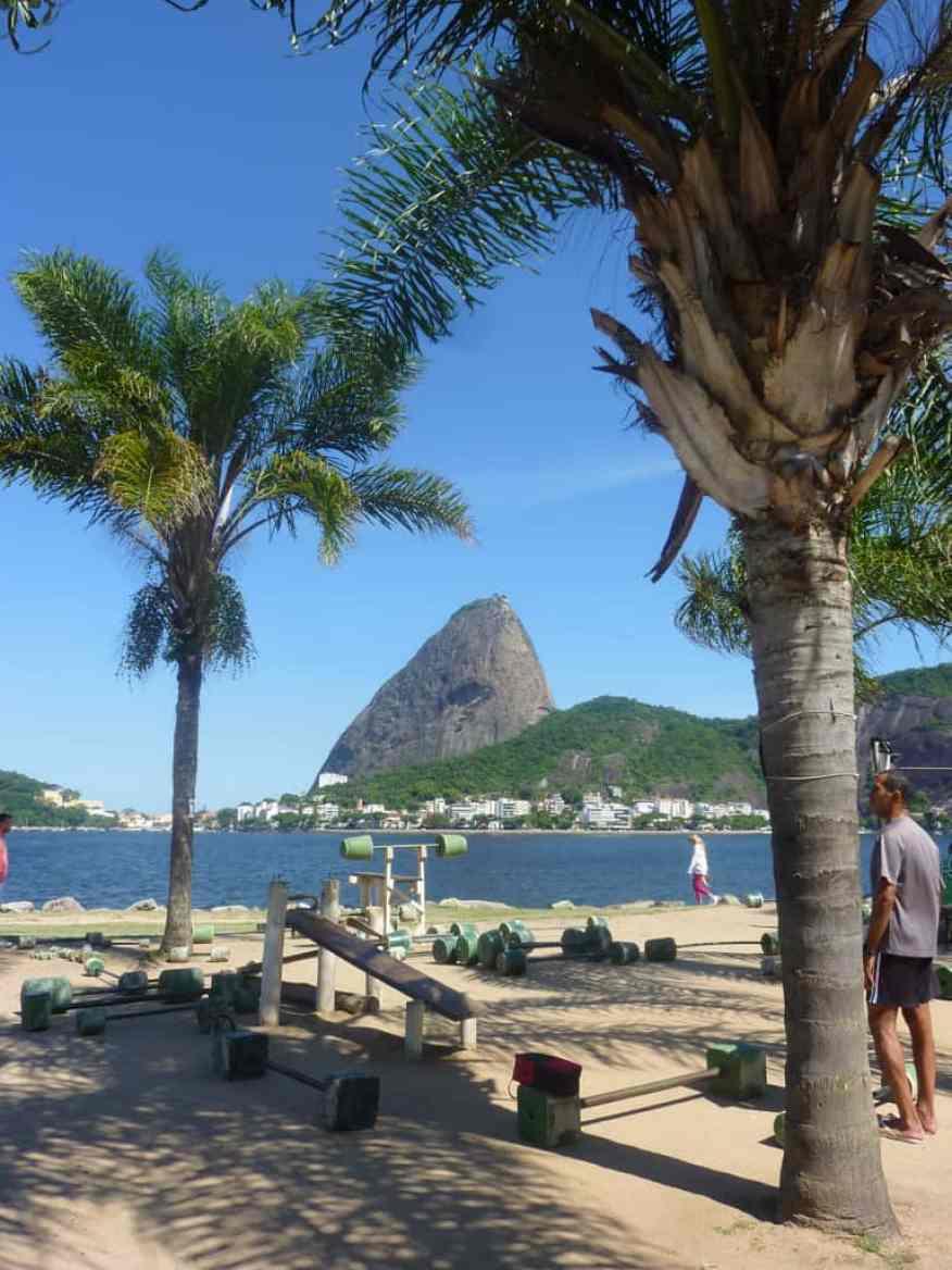 Rio de Janeiro Sugar Loaf Top 10 Attractions