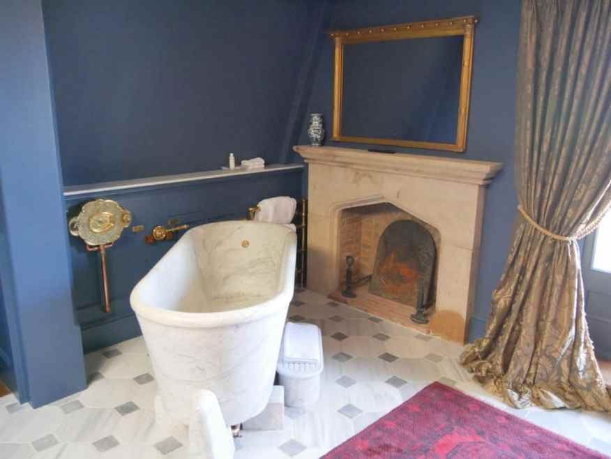 Earl of Bolingbroke bath