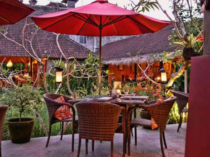 Three Monkeys Ubud luxury blog