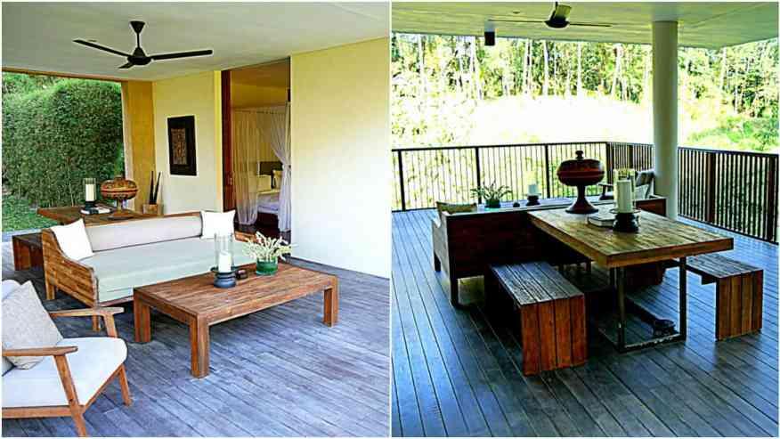 Alila Ubud Terrace Tree Villa