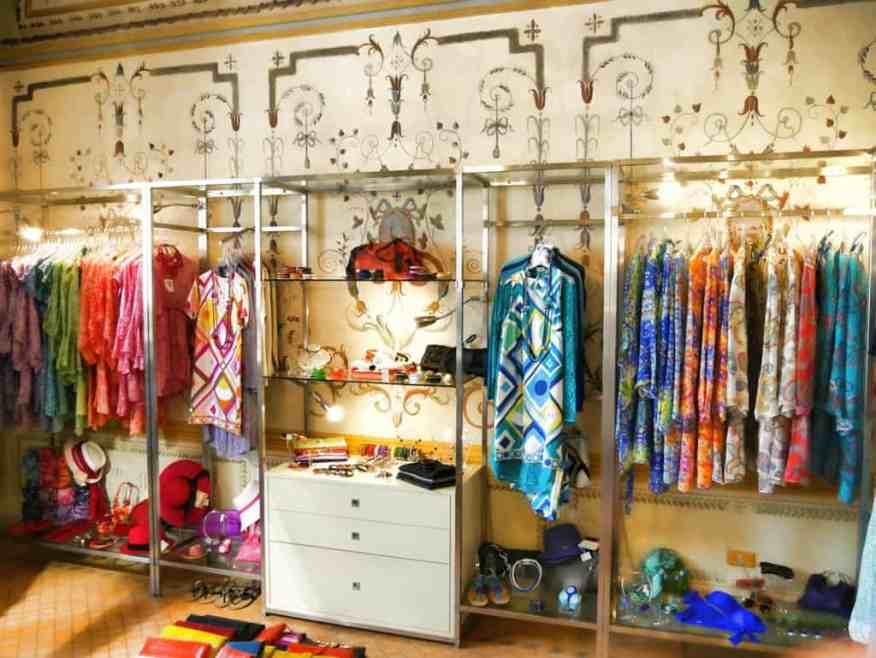 Belmond Caruso boutique