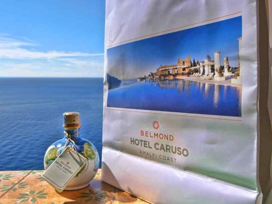 Belmond Caruso review