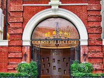 Bombay Brasserie – Fine Indian Dining in Kensington