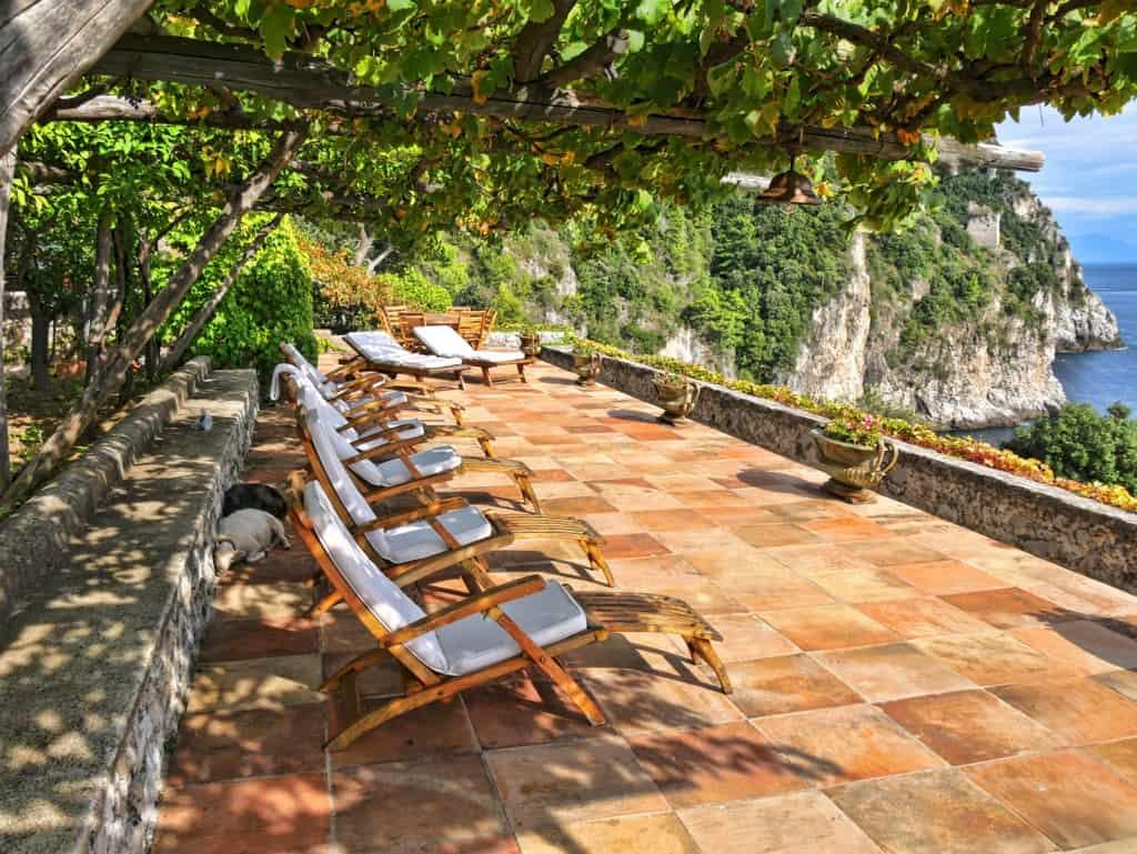 Casa L'Amalfi villa
