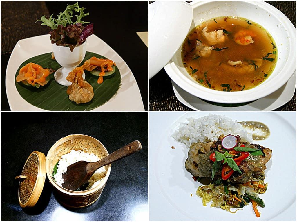 Tapis Restaurant Jimbaran