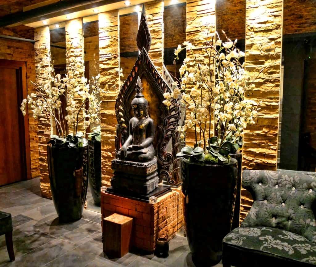 Thai Square Spa – A Luxurious London Haven