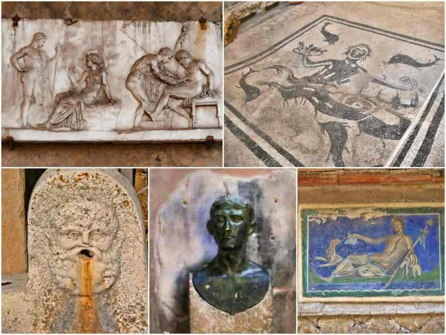 Herculaneum art