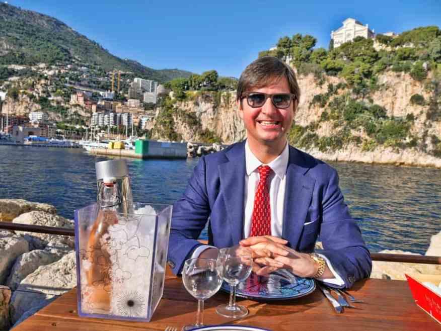 Les Perles de Monte-Carlo Mr Luxe