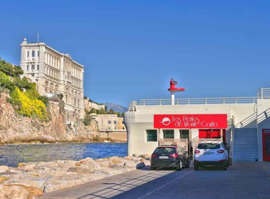 Les Perles de Monte-Carlo review
