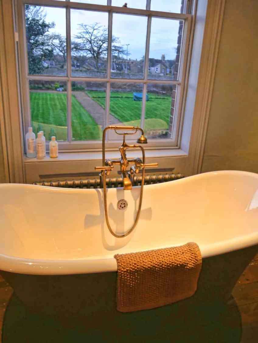 Shepherd's bath Kent