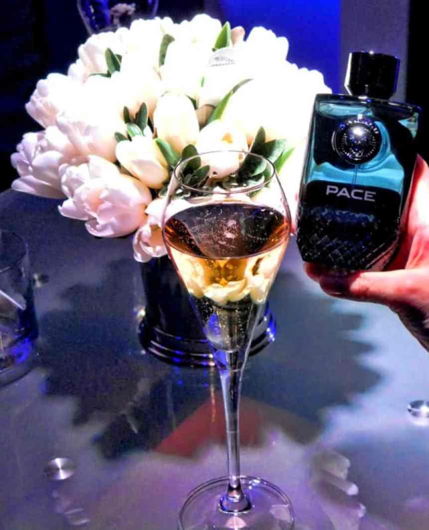 Jaguar Pace launch London Edition