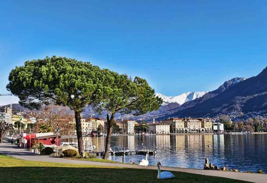 Lugano-lake-view