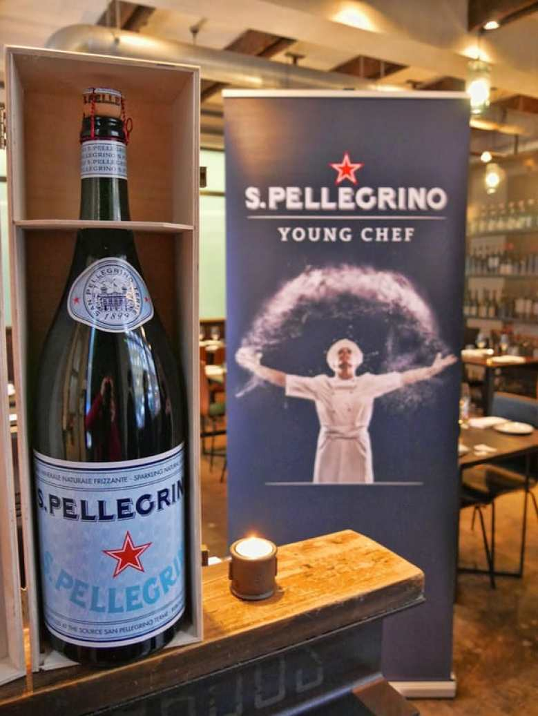 San Pellegrino Young Chef 2016