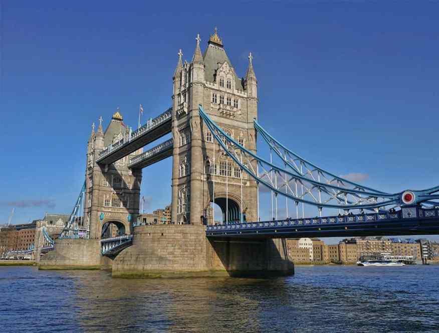 Tower Bridge Luxury Columnist