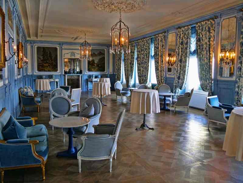 Best hotels in Lucerne - Chateau Gutsch