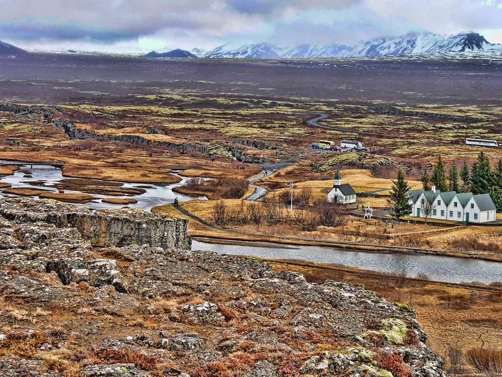 Þingvellir_Iceland