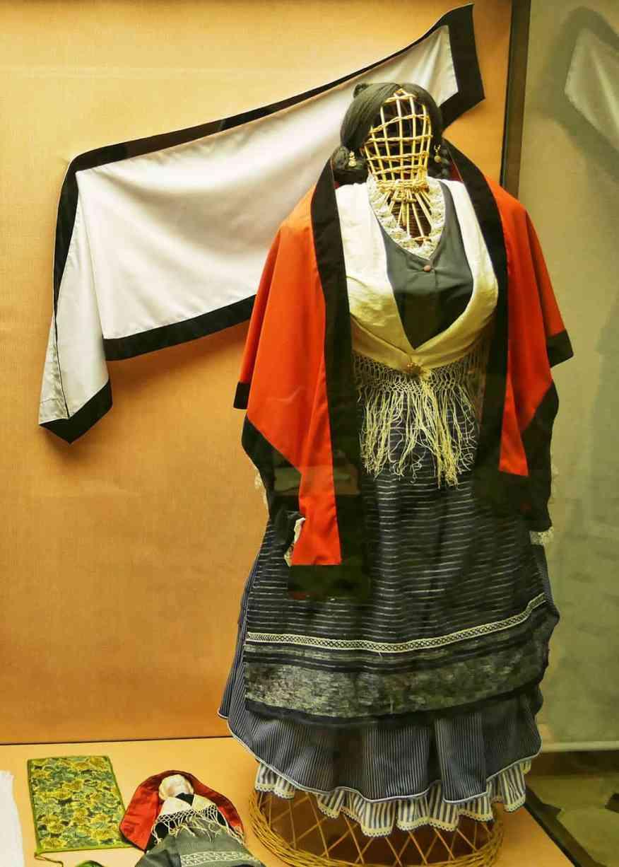 jaen_spain_costume