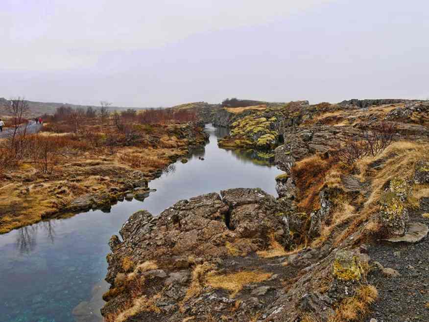 Lake-Iceland