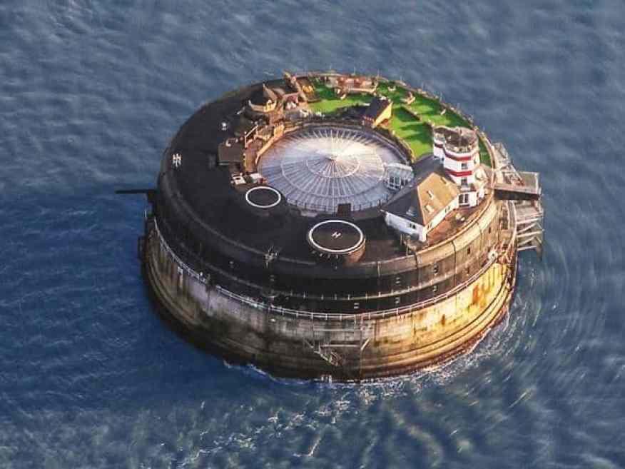 Marine Fort