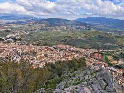 Jaen, Spain Through the Ages – Andalucia's Hidden Treasure