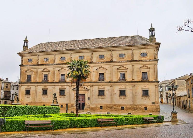 ubeda-centro-historico