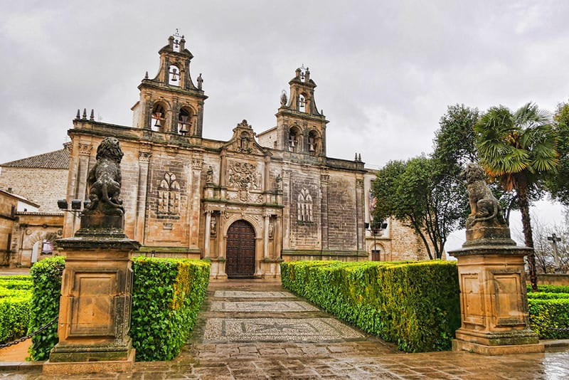 Revealing Why Ubeda, Spain is a UNESCO World Heritage Site