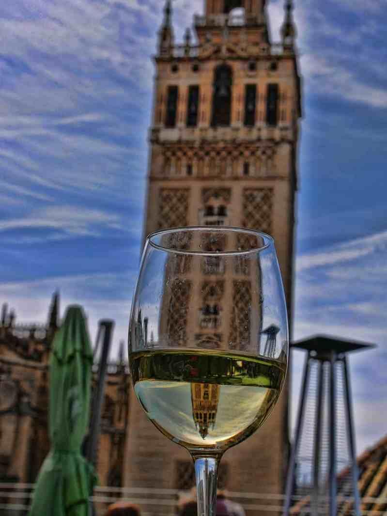 Best bars in Seville