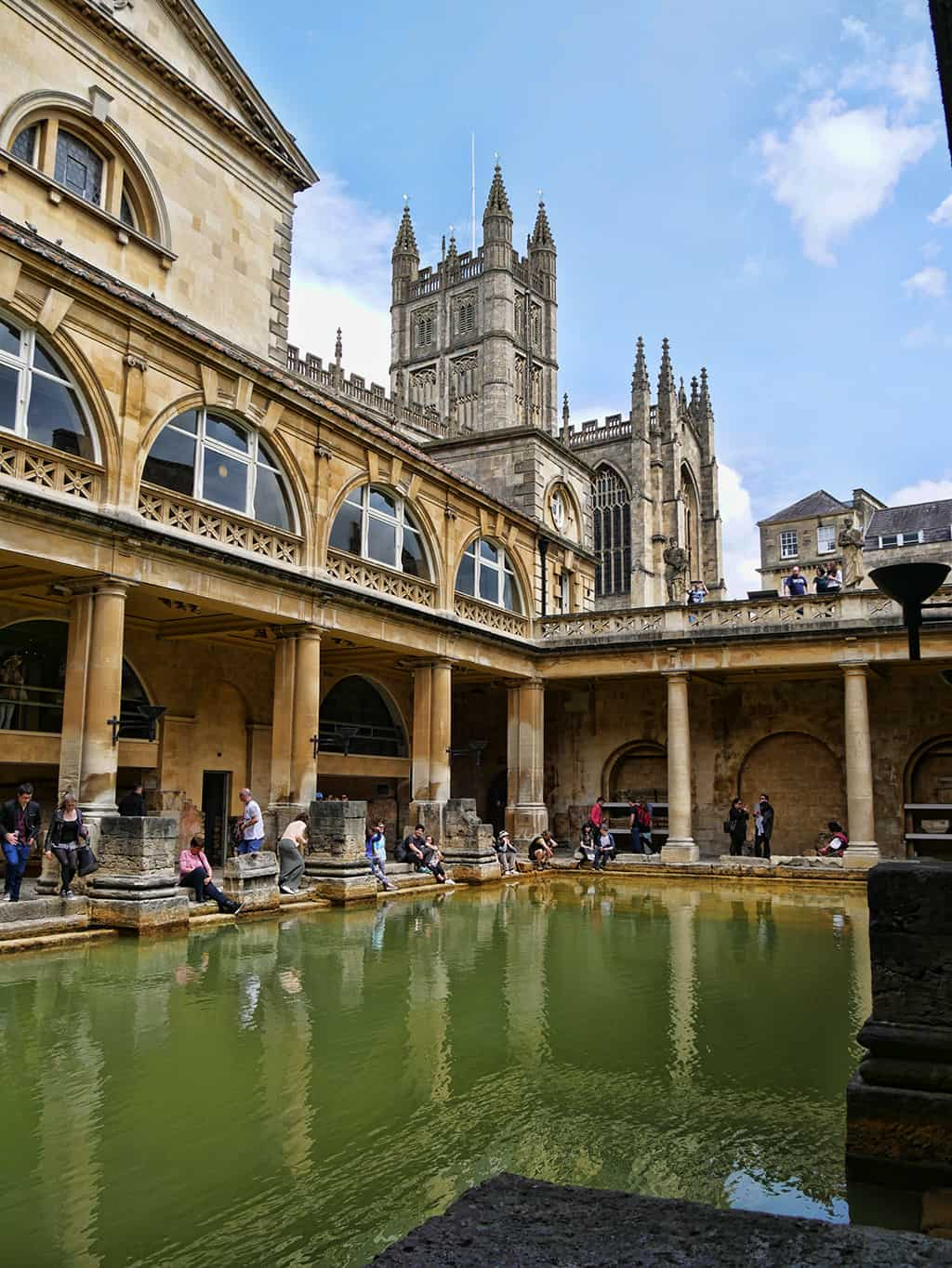Bath City Break Guide