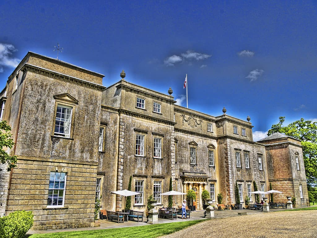 Ston Easton Park – A Luxurious West Country Retreat
