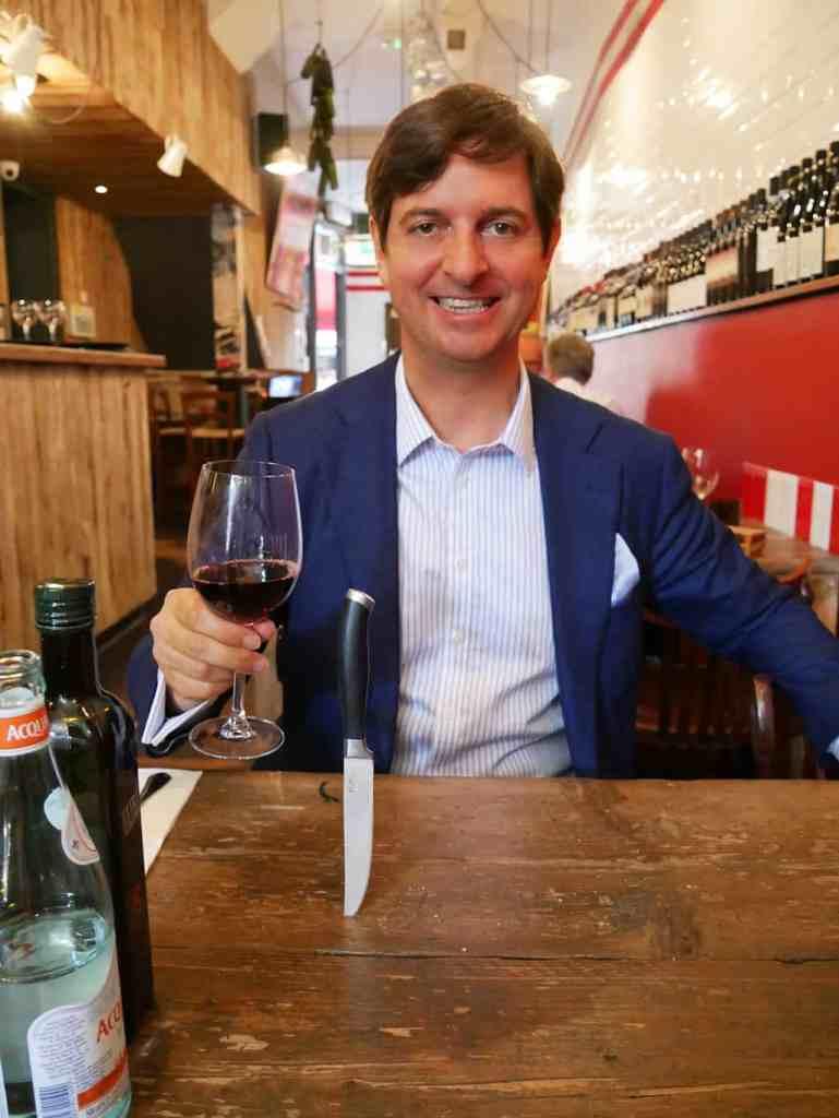 Macellaio review, Exmouth Market