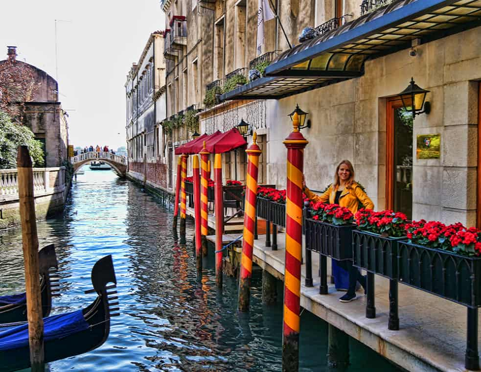 The Baglioni Hotel Luna – A Charming Stay at Venice's Oldest Hotel