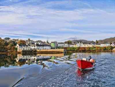 West Ireland in 10 Big Photos to Inspire Your Wanderlust