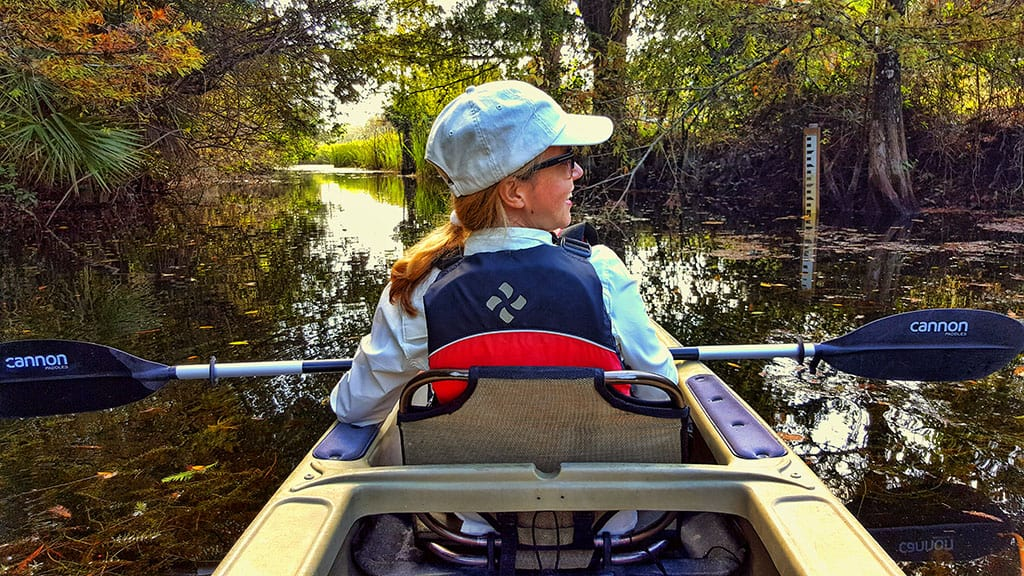 Why You Should Try Kayaking in the Everglades