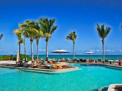 Introducing Mayakoba: Luxury and Nature on the Riviera Maya