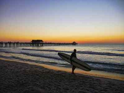 The Best Outdoor Activities on Paradise Coast, Florida